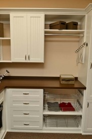 ... Get Eco Friendly Storage From Artisan Custom Closets