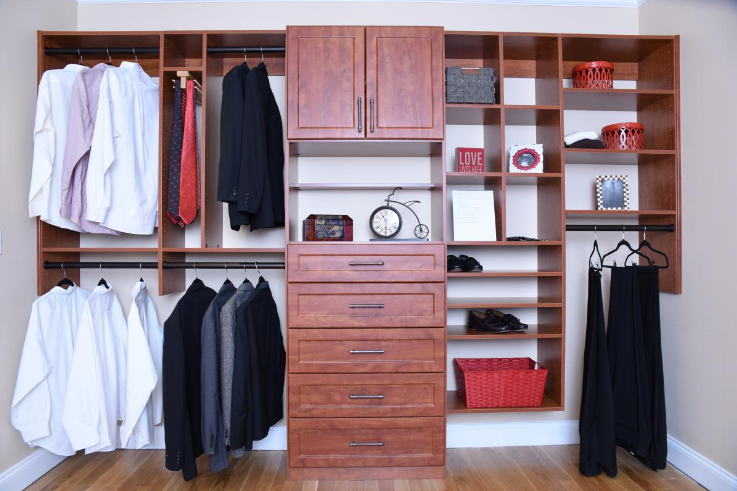 Amazing 3 Rooms In Your Home In Need Of Atlanta Custom Closets