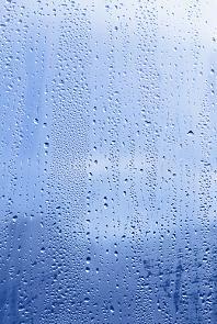 moisture-condensation in home