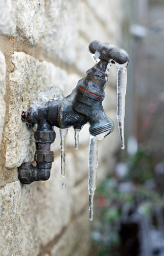 5 Simple Steps to Help You Prevent Frozen or Broken Water Pipes in Your Home & 5 Simple Steps to Help You Prevent Frozen or Broken Water Pipes in ...