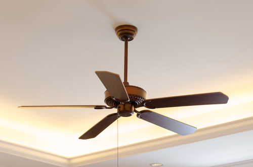 How Fans Can Help Prevent Mold Growth In Cold Winter