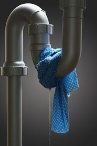 prevent water leaks