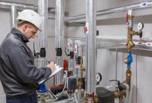 basic plumbing maintenance
