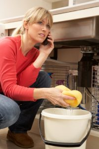 prevent plumbing leaks