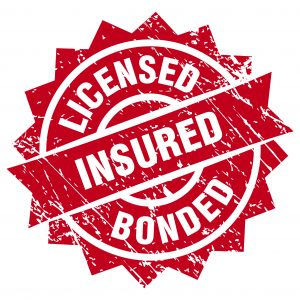 Is Your Water Damage Specialist Bonded Amp Insured Rytech