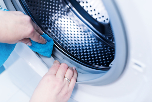 3 Tips To Remove Mold From Washing Machines | Rytech