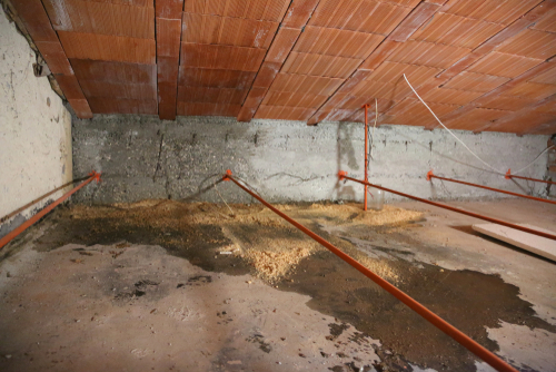 4 Tips For Preventing Attic Water Damage Rytech