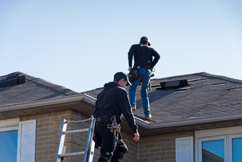 How A Roof Inspection Can Save You Money And When You