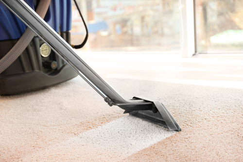 Does A Flooded Carpet Always Have To Be Replaced Rytech