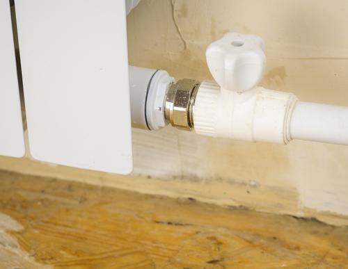 5 Signs Of Water Leaks Inside Walls Rytech