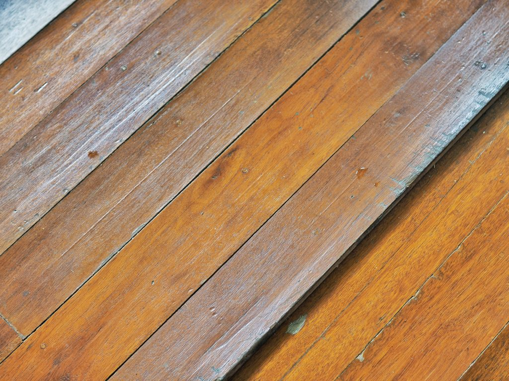 Do Hardwood Floors Need To Be Replaced