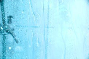 water damage condensation