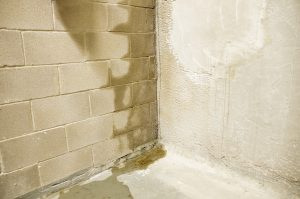 Preventing basement