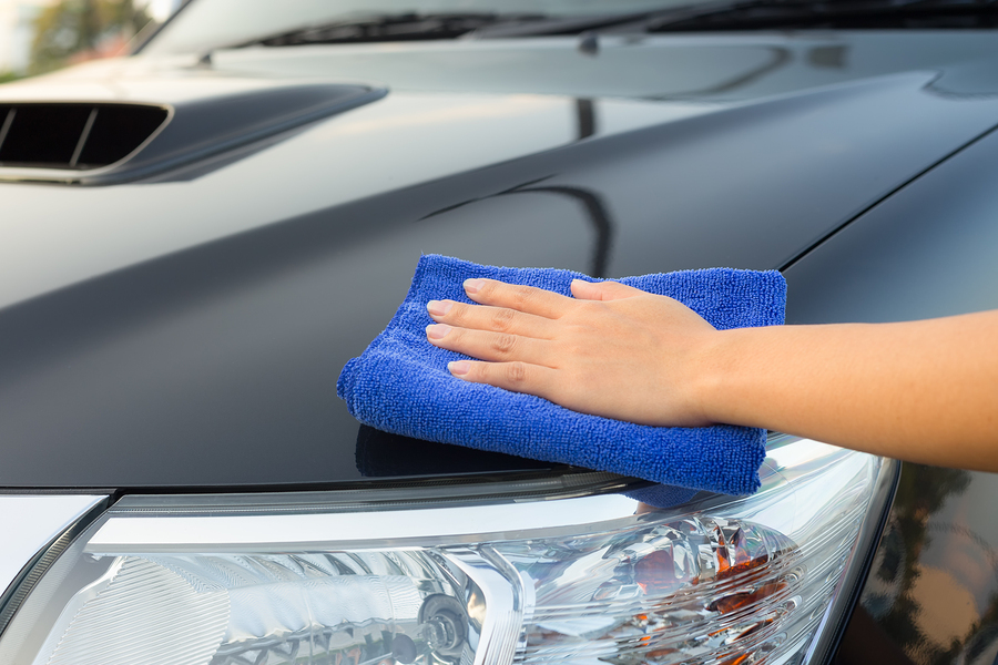 clean car wash towels are the secrets to success mr clean car wash. Black Bedroom Furniture Sets. Home Design Ideas