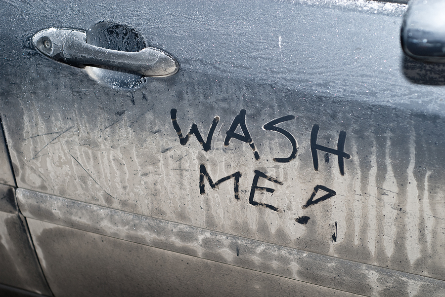 Find A Car Wash Near Me
