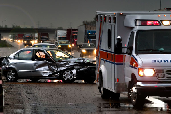 3 Things You Need To Do After a Car Accident | Law Office of Neil Flit