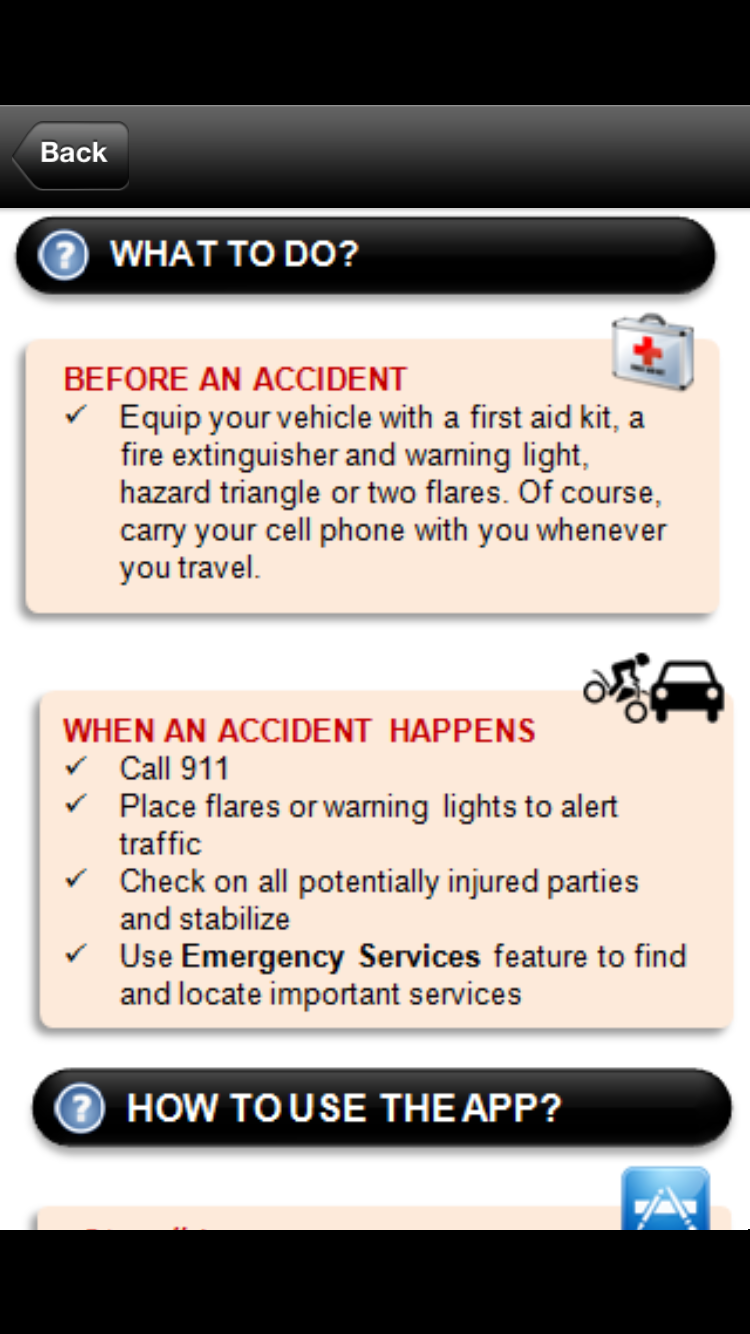 Be Sure to Download Neil Flit\'s Auto Accident Mobile App | Law ...