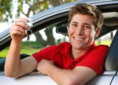 drivers new teen