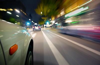 Minor Hits Parked Car Claim