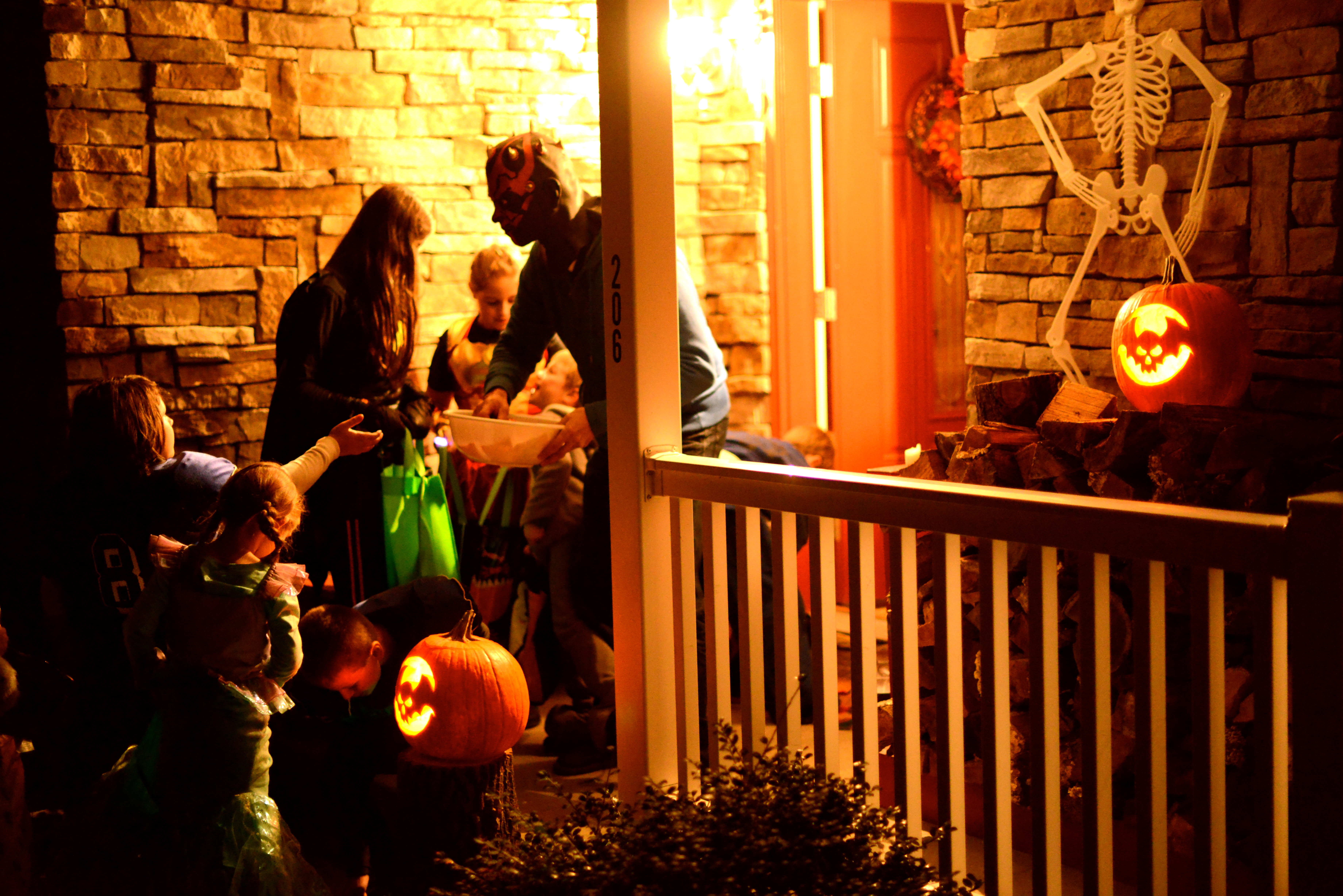 Halloween 2015: Safety Tips for Kids   Law Office of Neil Flit