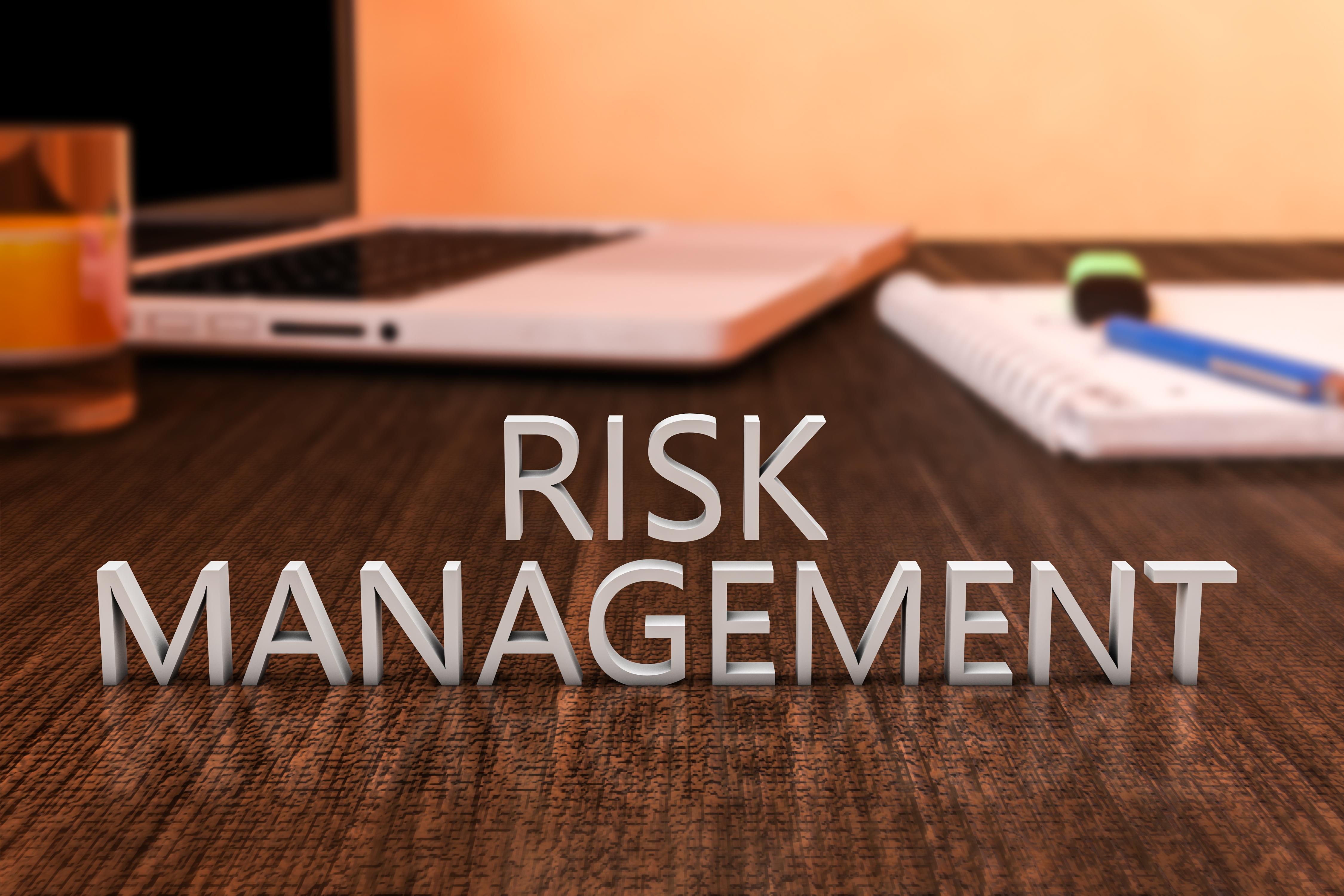 risk management healthcare