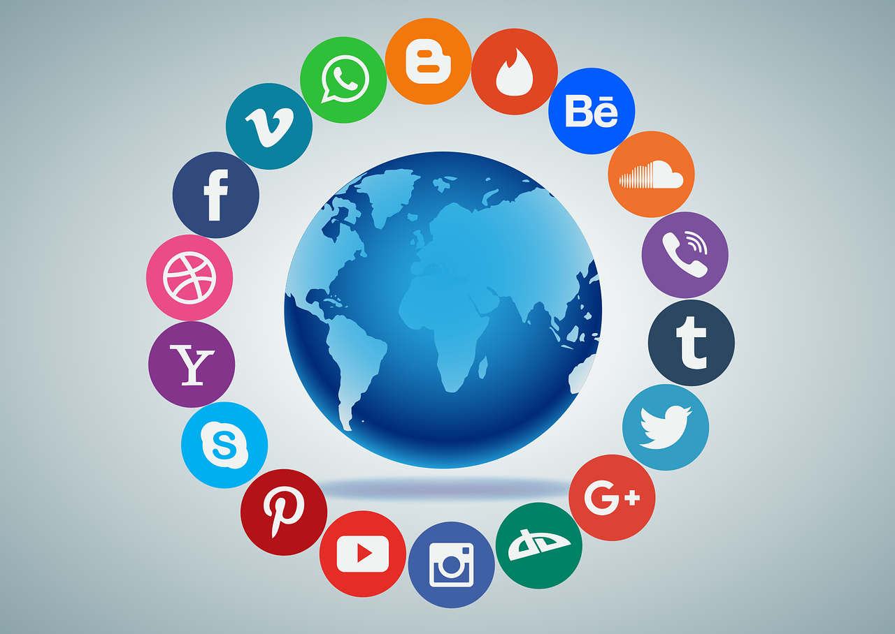 5 tips to consider prior to posting on social media sites