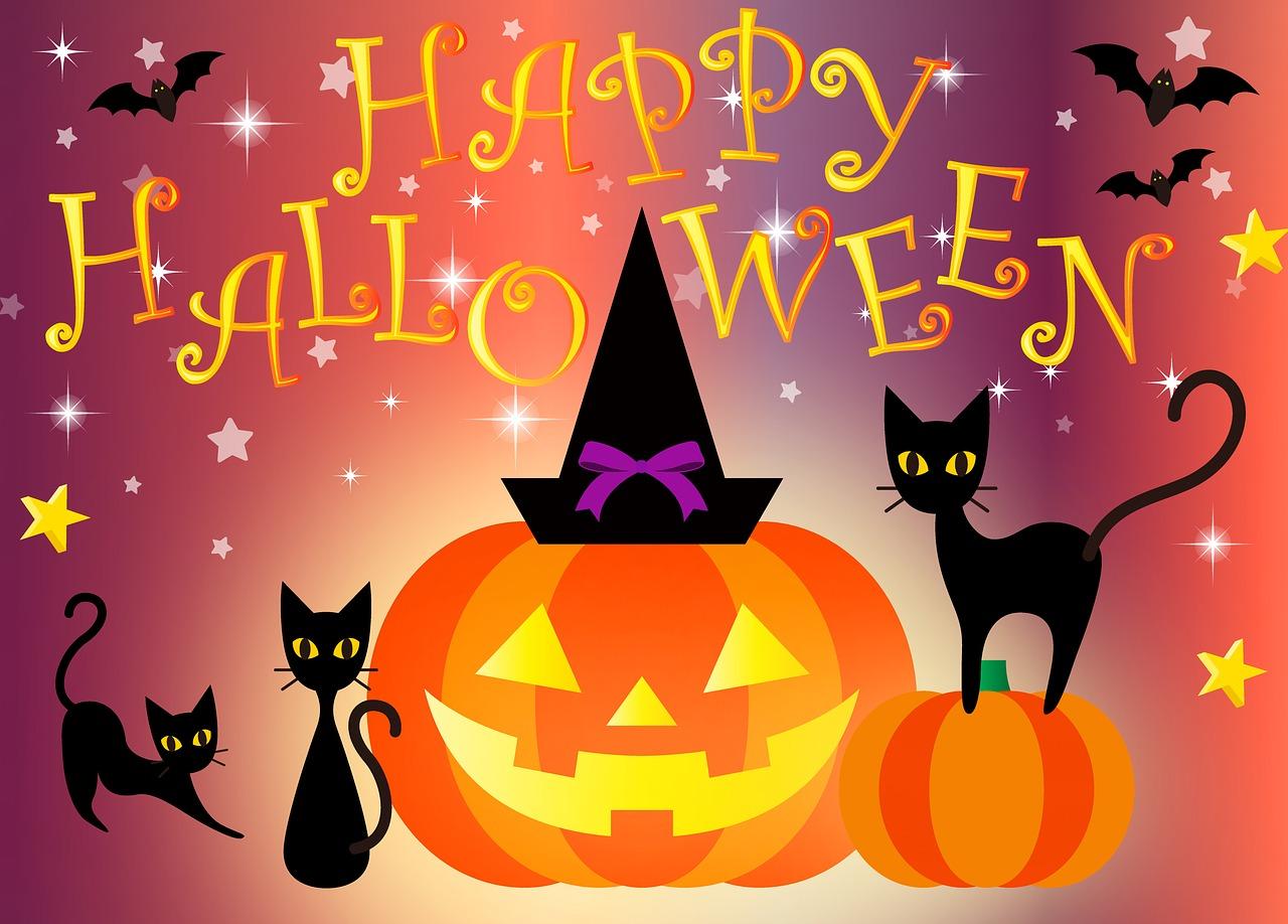 halloween tips healthcare