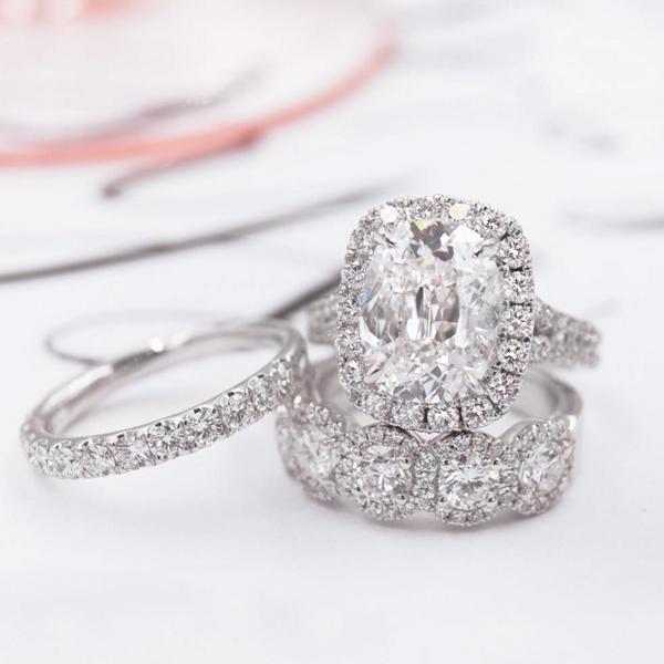 Wine And Diamonds Bridal Jewelry Event Saturday March 25th Tara