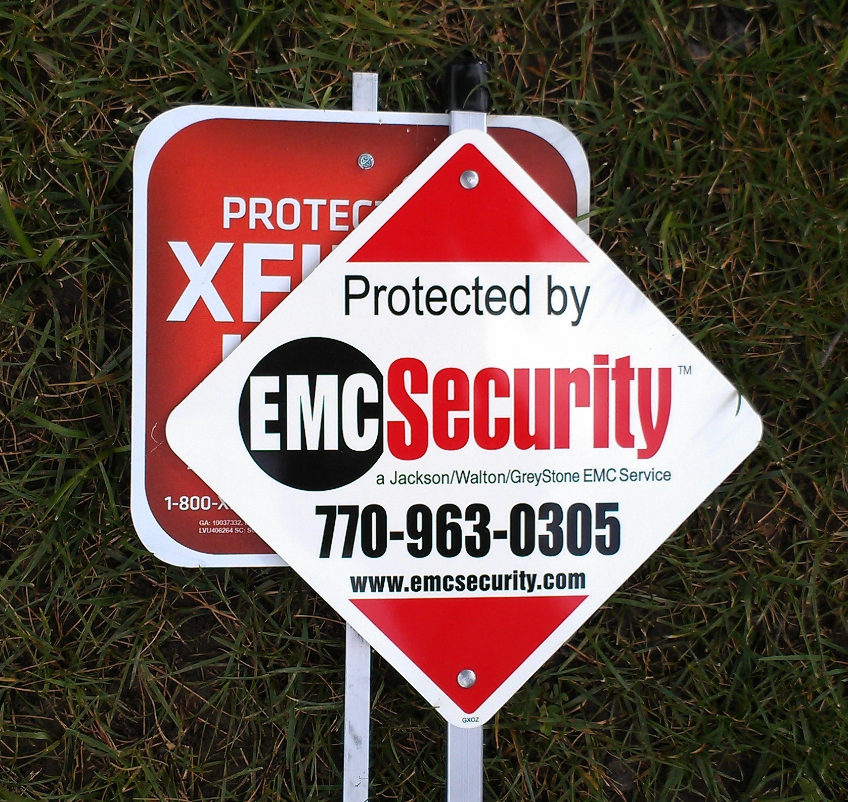 Customer Removes Security System Installed By Cable Company Then Calls Emc