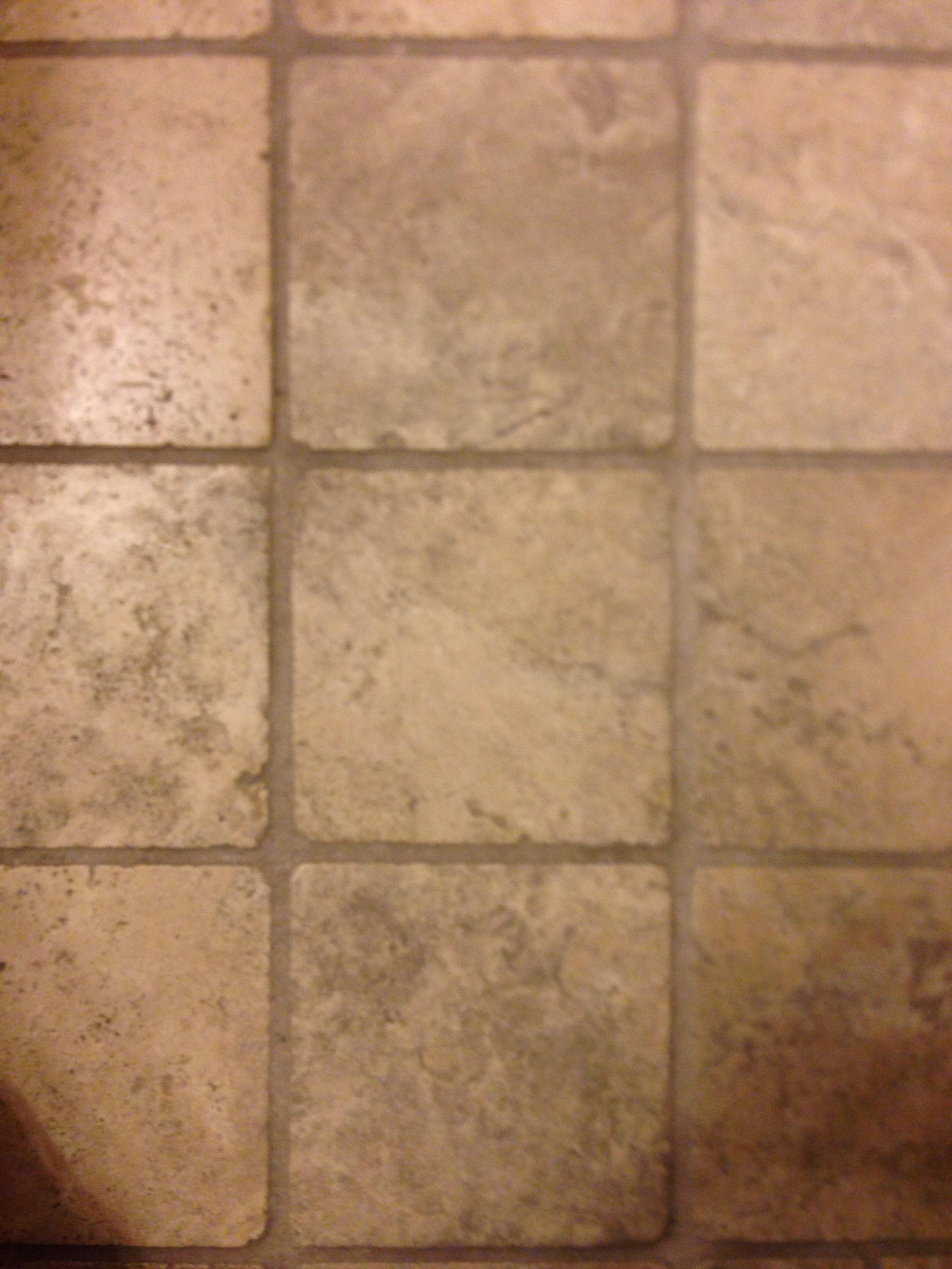 Tile and grout cleaning when and how the pros at zerorez for Zerorez hardwood floors
