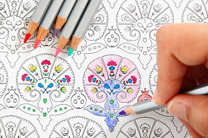 Seven Things to Consider when Printing a Custom Coloring Book ...