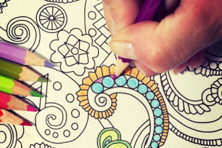 Thinking about Printing a Custom Coloring Book? | Formax Printing