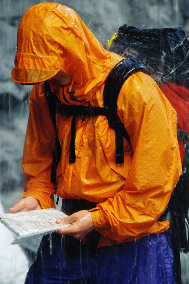 Waterproof Maps
