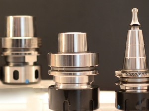 CNC Tool Holders - HSK 63F, RDO35 and ISO30