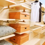 Custom Closets – Promise and Purpose