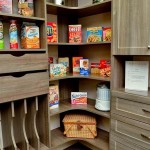 Pantry Shelving & Storage Techniques