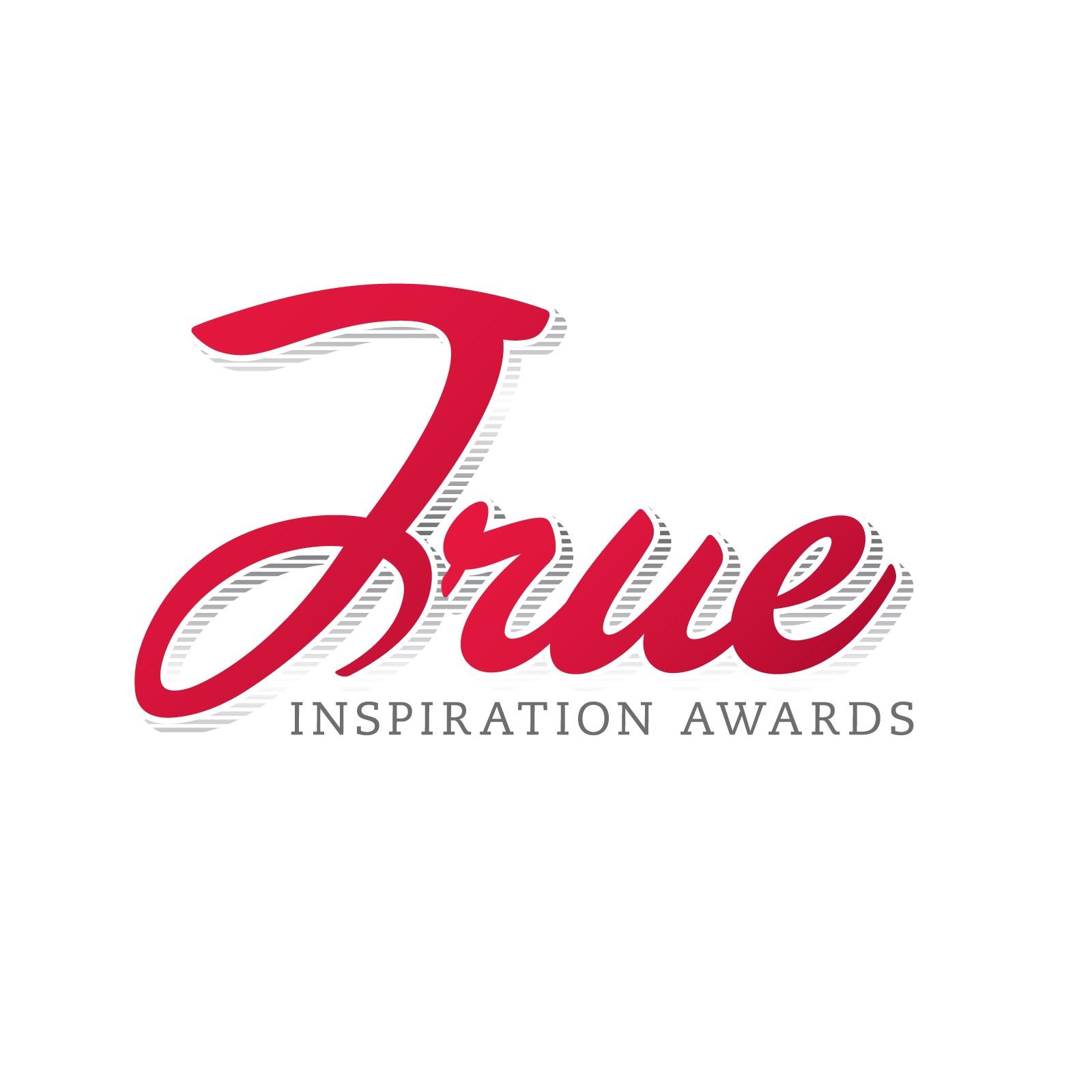just announced  2017 true inspiration award winners