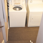 Overflowing Washing Machine Drain Pipe What To Do When It