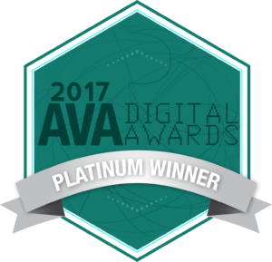 Website Design Awards 2017