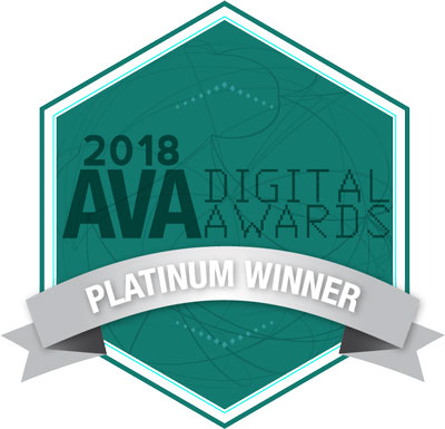 DynamiX Named 2018's Most Awarded, Wins 37 AVA Awards