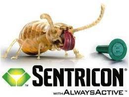 Sentricon System Atlanta Conyers Covington Ga