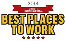CBJ Best Places to Work 2014