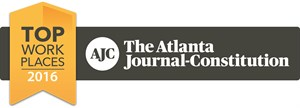 AJC Top Workplaces 2016