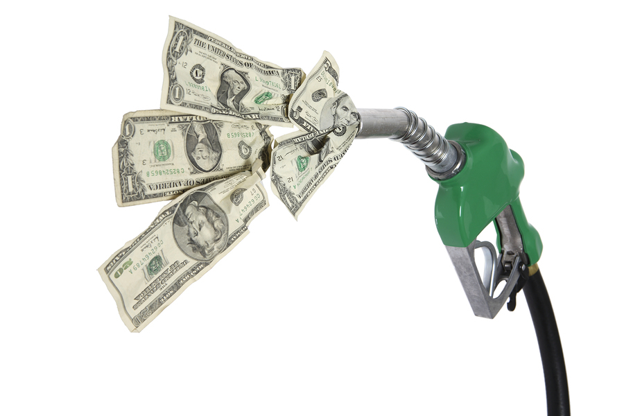 4 Ways To Improve Your Fuel Mileage and Emissions | Mr  Clean Car Wash