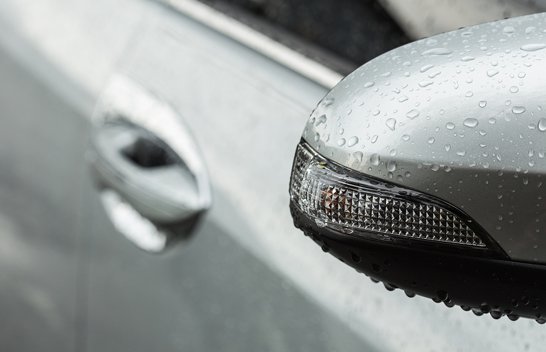 How Acid Rain Damages Cars | Mr  Clean Car Wash