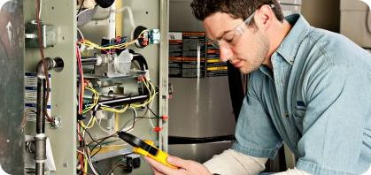 Furnace Repair Atlanta