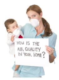 How is the air quality in your Atlanta area home?