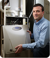 Heating and Furnace Repair