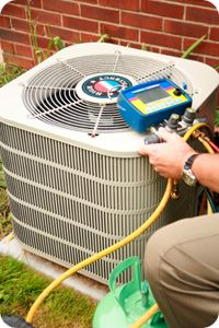 HVAC Maintenance Dallas, GA - Atlanta