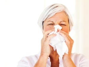 Allergies - Removing allergies from the home